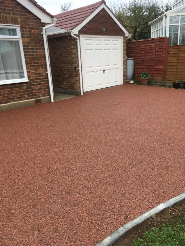 Resin Services - Advanced Driveway Solutions 10 Altham Road, Mor